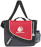 A Step Ahead Messenger Atchison Bags
